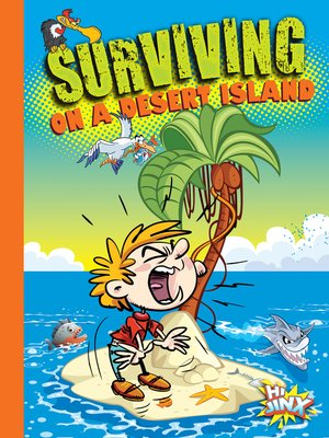 cover image of Surviving on a Desert Island