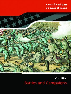 cover image of Battles and Campaigns
