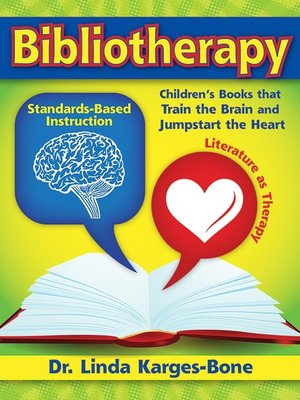 cover image of Bibliotherapy