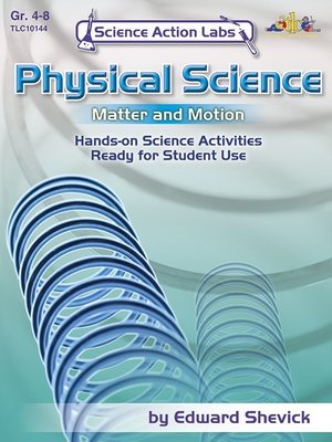 cover image of Science Action Labs Physical Science