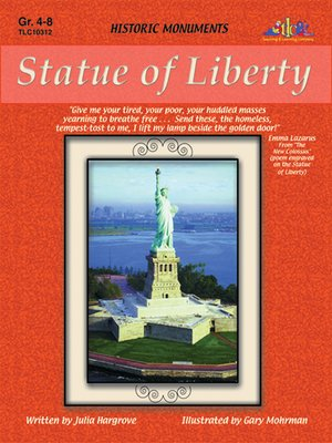 cover image of Statue of Liberty