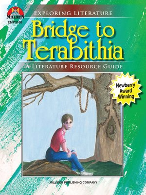 cover image of Bridge to Terabithia