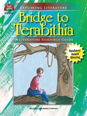 cover image of Bridge to Terabithia