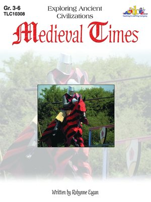 cover image of Medieval Times