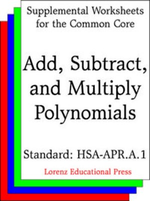 Worksheet  Adding And Subtracting Polynomials Worksheet  Mifirental together with  besides  further  in addition KateHo » Worksheet MPF 57 Synthetic Subsution  Synthetic Division likewise  as well Kindergarten Alge 1 Multiplying Polynomials Worksheet 28 as well Multiplying Polynomials Worksheet New Quiz   Worksheet Add Subtract in addition Polynomials   Adding  Subtracting  Multiplying and Dividing additionally Multiplying Polynomials   1 Students are asked to multiply likewise Factoring polynomials worksheets with answers and operations as well Adding Subtracting Multiplying Polynomials Worksheet Doc   Proga additionally CCSS HSA APR A 1 Add  Subtract  and Multiply Polynomials by Lorenz further Adding Subtracting And Multiplying Polynomials Worksheet Doc   Rcn in addition ShowMe   Multiplying polynomials color activity in addition Pre Alge Worksheets   Monomials and Polynomials Worksheets. on adding subtracting multiplying polynomials worksheet