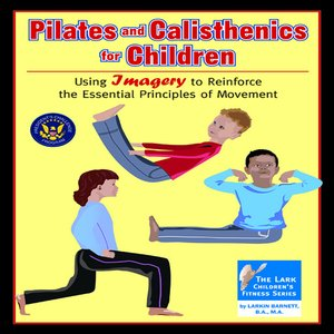cover image of Pilates and Calisthenics for Children