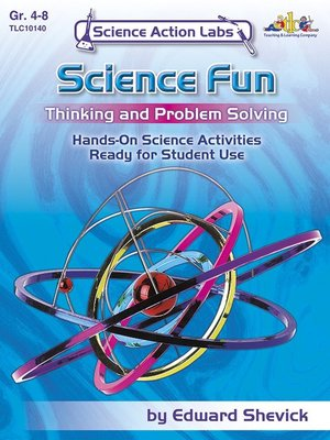 cover image of Science Action Labs Science Fun