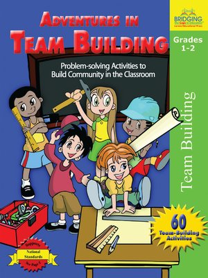 cover image of Adventures in Team Building