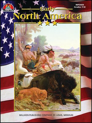 cover image of Early North America