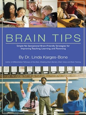 cover image of Brain Tips