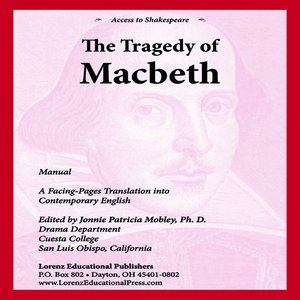 cover image of Macbeth Manual