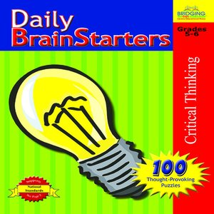 cover image of Daily BrainStarters