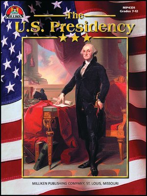 cover image of U.S. Presidency