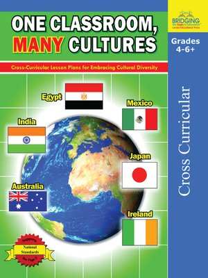 cover image of One Classroom, Many Cultures