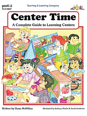 cover image of Center Time