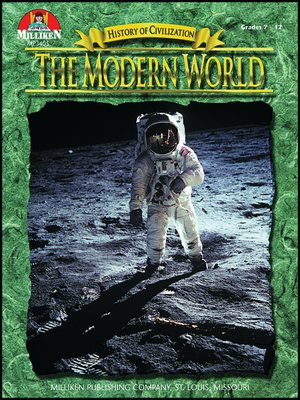 cover image of The Modern World