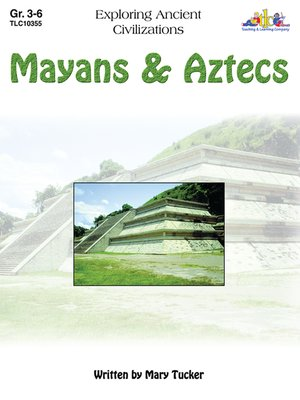 cover image of Mayans & Aztecs