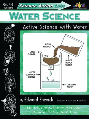 cover image of Science Action Labs Water Science