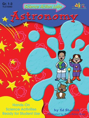 cover image of Science Action Labs Astronomy