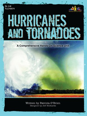 cover image of Hurricanes and Tornadoes