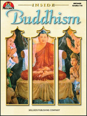 cover image of Inside Buddhism