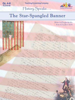 cover image of Star Spangled Banner