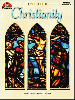 cover image of Inside Christianity