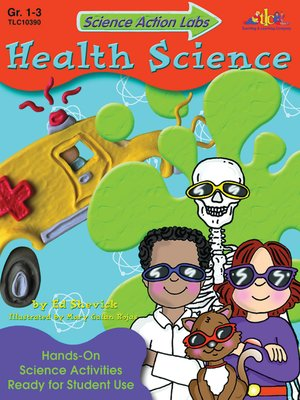 cover image of Science Action Labs Health Science