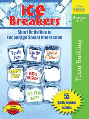 cover image of Ice Breakers