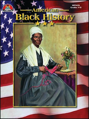 cover image of American Black History
