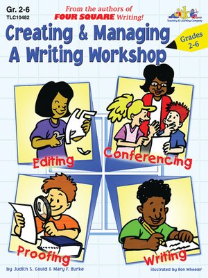 cover image of Creating & Managing a Writing Workshop