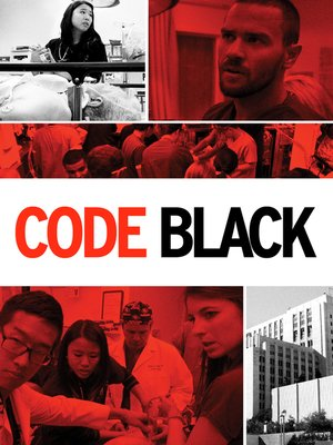 cover image of Code Black