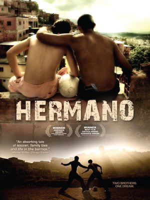 cover image of Hermano