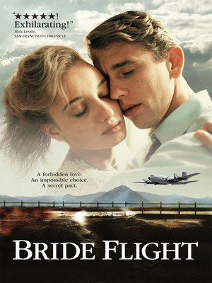 cover image of Bride Flight