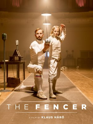 cover image of The Fencer
