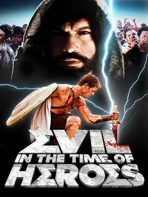 cover image of Evil in the Time of Heroes