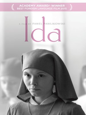 cover image of Ida