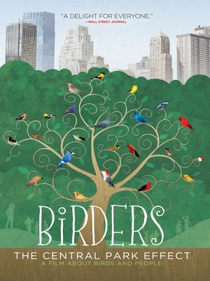 cover image of Birders