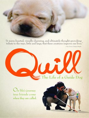 cover image of Quill