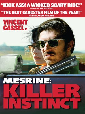 cover image of Mesrine, Part 1