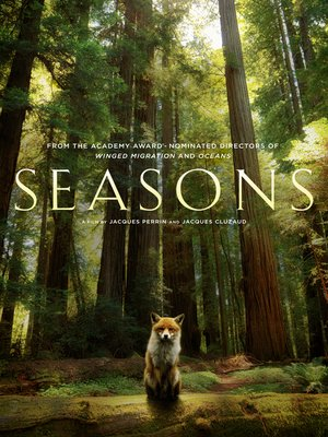 cover image of Seasons