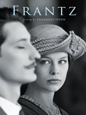 cover image of Frantz