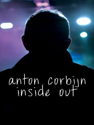 cover image of Anton Corbijn