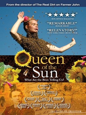 cover image of Queen of the Sun