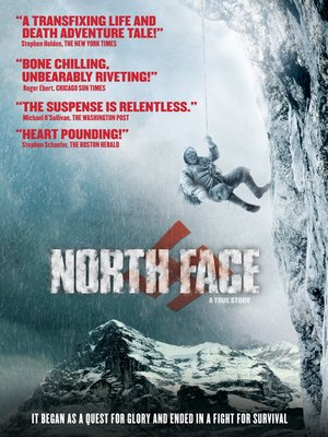 cover image of North Face