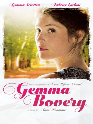 cover image of Gemma Bovery