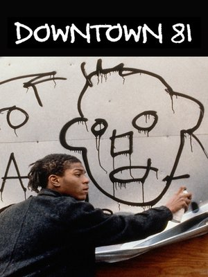 cover image of Downtown 81