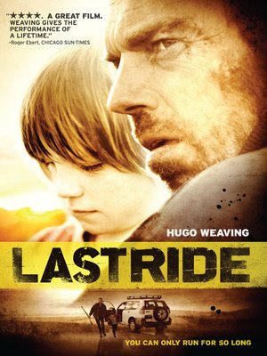 cover image of Last Ride