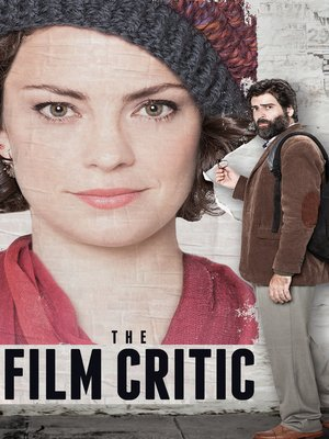 cover image of The Film Critic