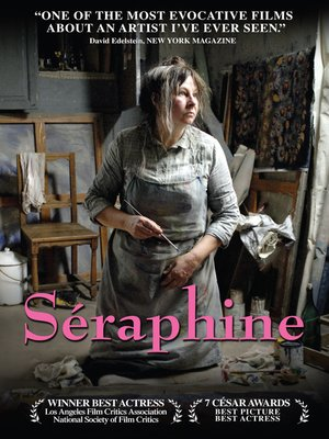 cover image of Seraphine